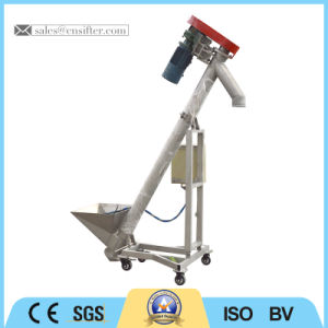 Auger Screw Conveyor for Conveying Bluck Material pictures & photos