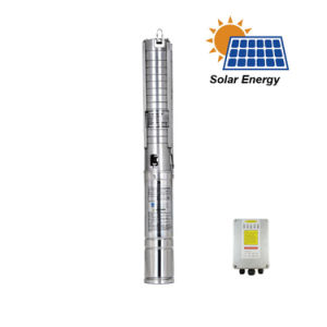 BLDC Solar Pump 4spc/4ssc Series