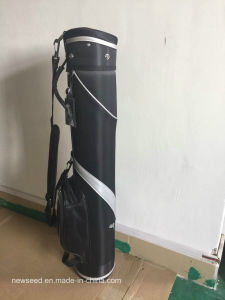 Padded 600d Simplicity Nylon Travel Golf Bag pictures & photos