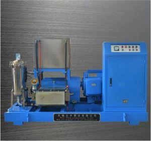 China Triplex Plunger Pump High Pressure Cleaning Machine High