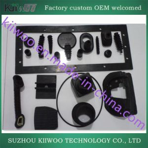 Various Size Custom Silicone Rubber Molding Items