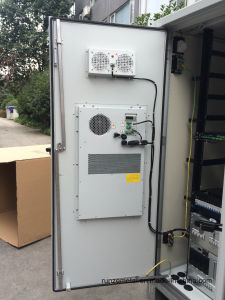 Telecom Outdoor Distribution Integrate Cabinet Shenzhen Factory