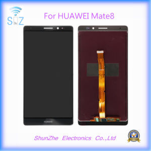 Mobile Cell Phone Original Touch Screen M7 LCD for Huawei Mate 7 Displayer