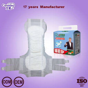 Disposable Adult Diaper with Good Service
