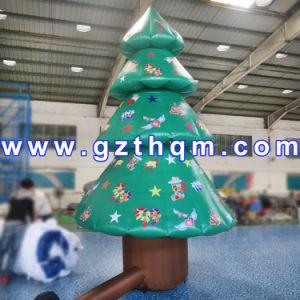 china inflatable christmas tree inflatable christmas tree