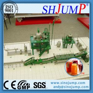 High Quality Apple Puree Processing Production Line pictures & photos