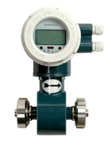 Effluent Electromagnetic Flow Meter/Alcohol Flow Meter pictures & photos