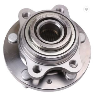 Corolla Oe 5ca0 33 047a Excellent Quality And High Quality Wheel Hub Bearing Replacement For Toyota