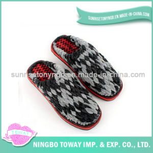 99891a661a4 China Cotton Slippers