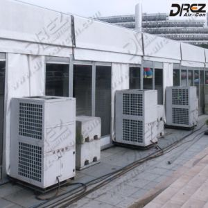 Commercial Aircon Package Industrial Air Conditioner for Tent Hall