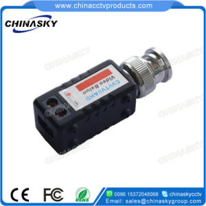 Connectable Passive HD-Cvi/Tvi/Ahd Video Balun for CCTV Camera (VB105EH) pictures & photos