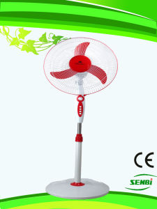 DC12V 16 Inches Stand Fan DC Fan