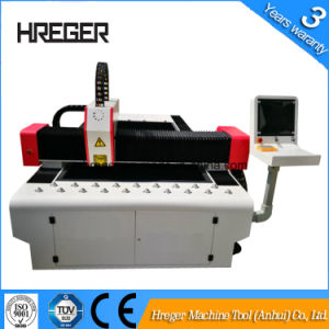 Professional Supplier Stainless Steel/Carbon Steel Fiber Laser Cutting Machine pictures & photos