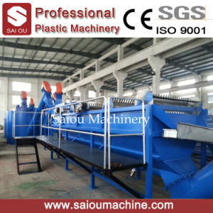 300-2000kg/H Waste Plastic Pet Bottle Recycling Machine pictures & photos
