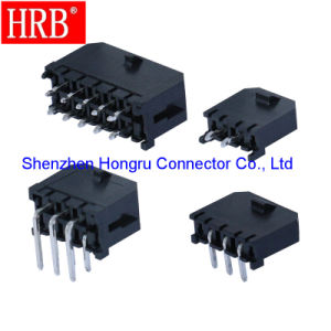 Wire to Board Connector PCB Headers pictures & photos