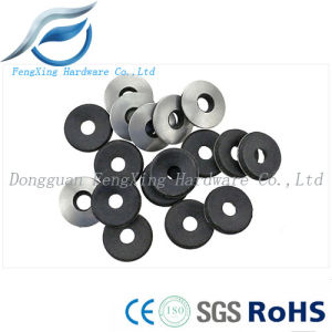Stainless Steel EPDM Bonded Sealing Washer