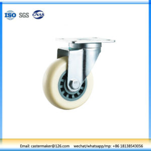 Swivel Caster Wheel for Industrial Trolleys pictures & photos