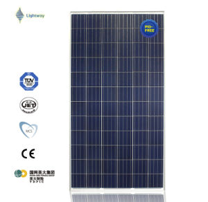 Solar Panel 315W Poly Pid-Free with High Efficiency pictures & photos