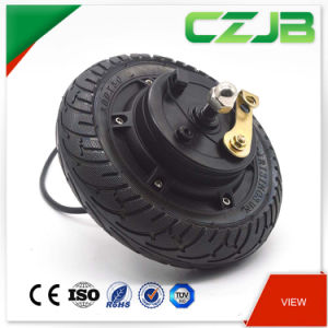 Jb-8′′ China Manufacturer Ebike Brushless Gearless Hub Motor