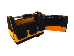 Soft Tool Bag with Handle pictures & photos