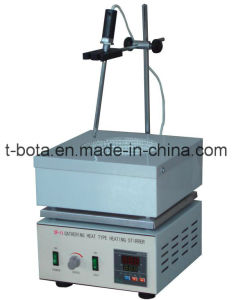 DF-II Gathering Heat Type Magnetic Stirrer pictures & photos