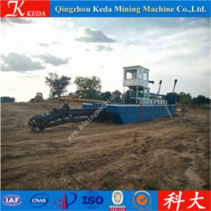 Qingzhou Keda Good Dredging Dredger pictures & photos