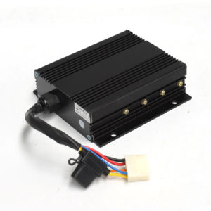 High Quality DC-DC Converter 48V to 12V pictures & photos
