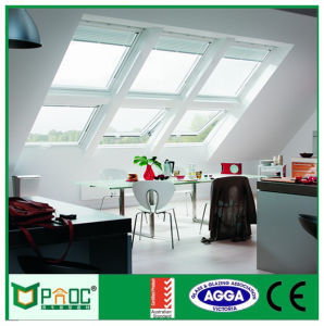 Aluminium Alloy Awning Window, Top Hung Window with As2047 pictures & photos