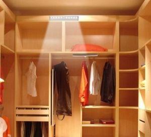 Easy Install Anywhere Led Motion Senseing 10 Smd3528 Pir Sensor Closet Light Under Cabinet Lighting