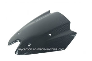 Carbon Fiber Motorcycle Windshield for Kawasaki Z 1000 2010-2011 pictures & photos