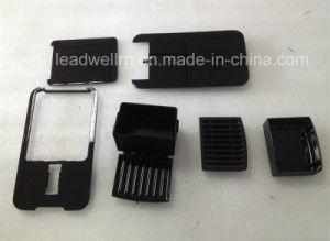 Customerized CNC Machining Prototype for Coffee Machine (LW-02397) pictures & photos