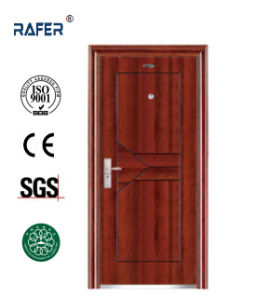 China Flat Design Steel Door Flat Design Steel Door Manufacturers