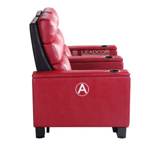 Leadcom Electric Luxury Cinema Recliner Ls-818 pictures & photos