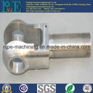 Custom High Precision Machining Stainless Steel Auto Part