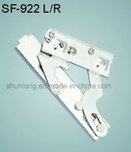 Iron Hinge for Windows and Doors Hardware Fittings (SF-922 L/R)