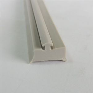 Top Quality Co-Extrusion Silicone Gasket for Building pictures & photos