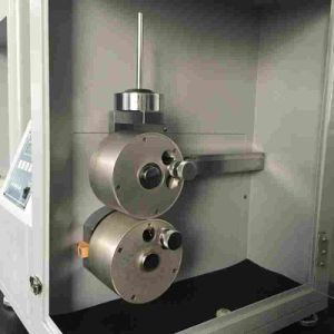 Hook and Loop Fasteners Fatigue Testing Machine pictures & photos