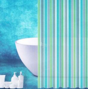 Bath Curtain Selling in Carrefour pictures & photos