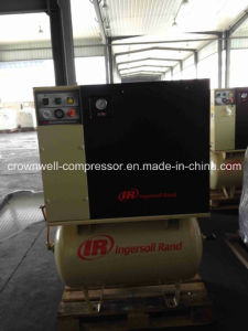 Ingersoll Rand Rotary Screw Compressors (UP6-5TAS UP6-7TAS UP6-10TAS UP6-15TAS) pictures & photos