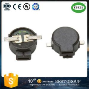 Electro-Magnetic Loud 3V SMD Passive Side Sound Hole Buzzer pictures & photos