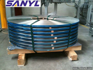Price of 201 Stainless Steel Strip