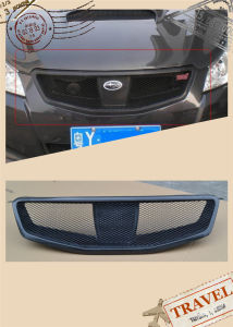 Carbon Fiber Grille for Subaru Legacy 09-10th pictures & photos