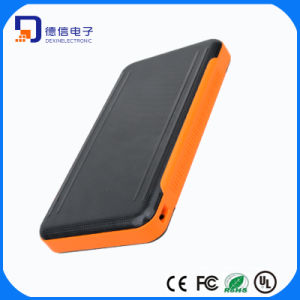 8000mAh Outdoor Sport Power Bank with LED Lighting