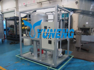 Transformer Oil Purifier Made in China pictures & photos