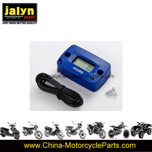 Motorcycle Parts Inductive Hour Meter (Item: 1640202B) pictures & photos
