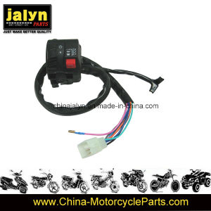 Motorcycle Parts Motorcycle Handle Switch Fit for Titan Cg pictures & photos