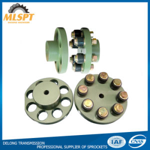 Flexible FCL Coupling for Transmission