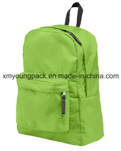 Promotional Gift Bag Travel Nylon Backpack Daypack pictures & photos