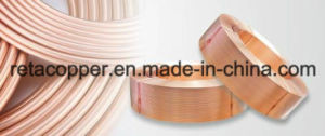 Air Conditioner Copper Level Wounded Coil pictures & photos