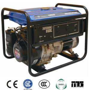 Touring Car Mobile Gasoline Generator pictures & photos